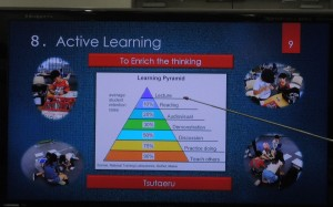 Activ learning